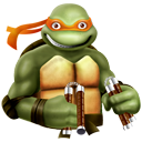 michelangelo Png Icon