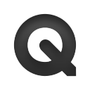 Quicktime Png Icon
