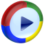 Windows media player large png icon
