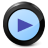 Windows Media Player 2 large png icon