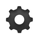 gear Png Icon