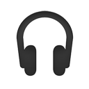 headphone large png icon