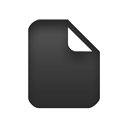 word Png Icon