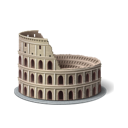 colosseum png icon