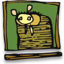 framed png icon