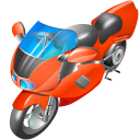 motorcycle png icon