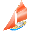 yacht Png Icon