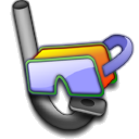 snorkeling png icon