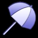 umbrella png icon