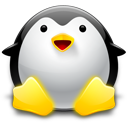 Penguin 3 png icon