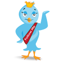tweeta Png Icon