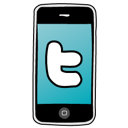 twitter 24 png icon