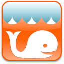 whale png icon