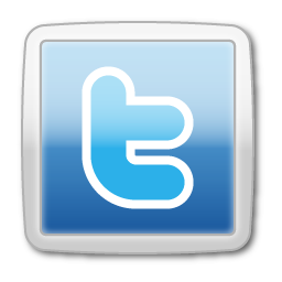 Twitter 40 Icons Free Twitter 40 Icon Download Iconhot Com