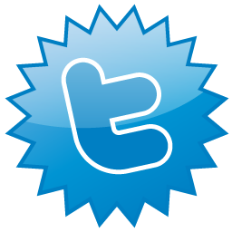 Twitter 48 Icons Free Twitter 48 Icon Download Iconhot Com