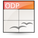 open document Png Icon