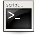 shellscript Png Icon