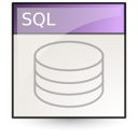 sqlite Png Icon