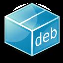 deb Png Icon