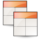 emblem presentation Png Icon