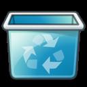 emptytrash Png Icon