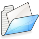 file open Png Icon