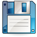 file save Png Icon