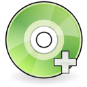 dvdr Png Icon