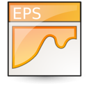 eps Png Icon