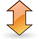 vertical Png Icon