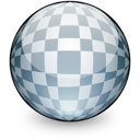 spherical Png Icon
