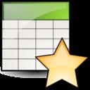 stock new spreadsheet
