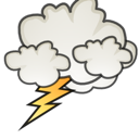 storm Png Icon