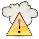 severe Png Icon