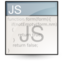 javascript large png icon