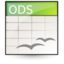 application vnd.oasis.opendocument.spreadsheet large png icon