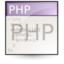 php large png icon