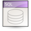 sqlite large png icon