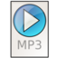 audio large png icon
