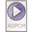 adpcm large png icon