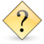question large png icon