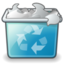 edittrash large png icon