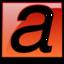italic large png icon