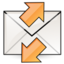 reply large png icon