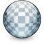 spherical large png icon