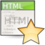 stock new html large png icon