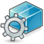 synaptic large png icon