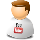 youtube Png Icon