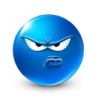 offended large png icon