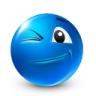 wink large png icon